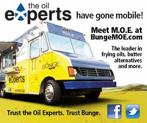 Bunge Oils North America